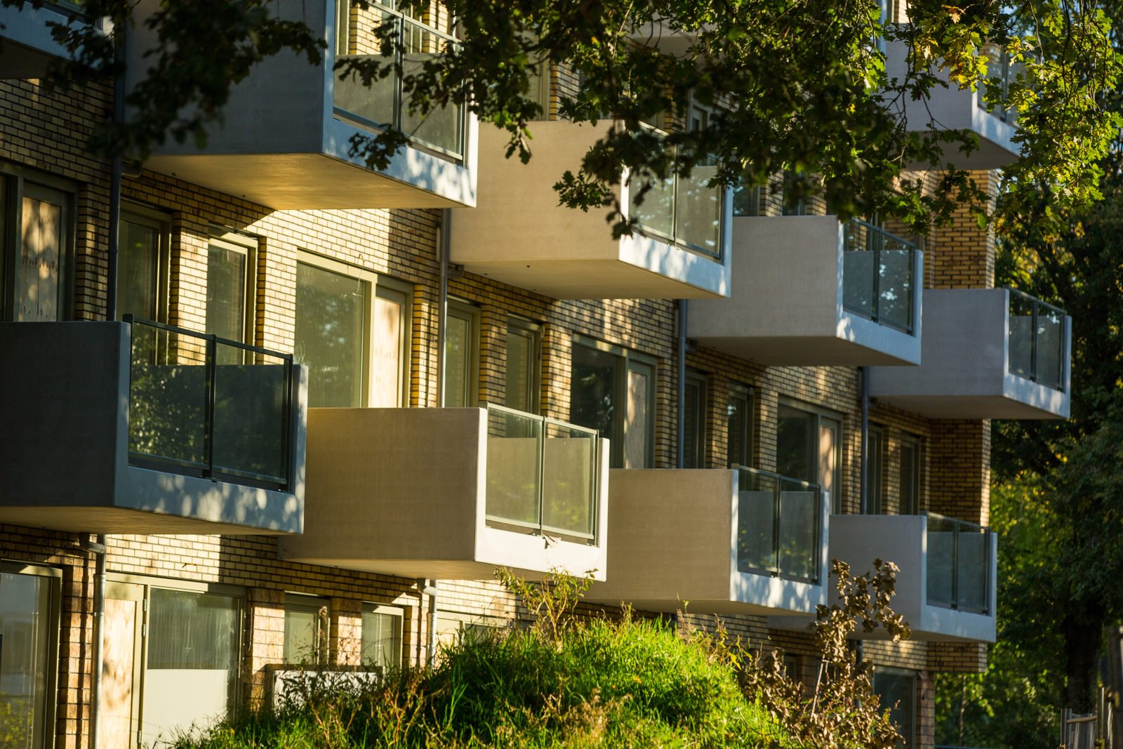 Appartementen Assen