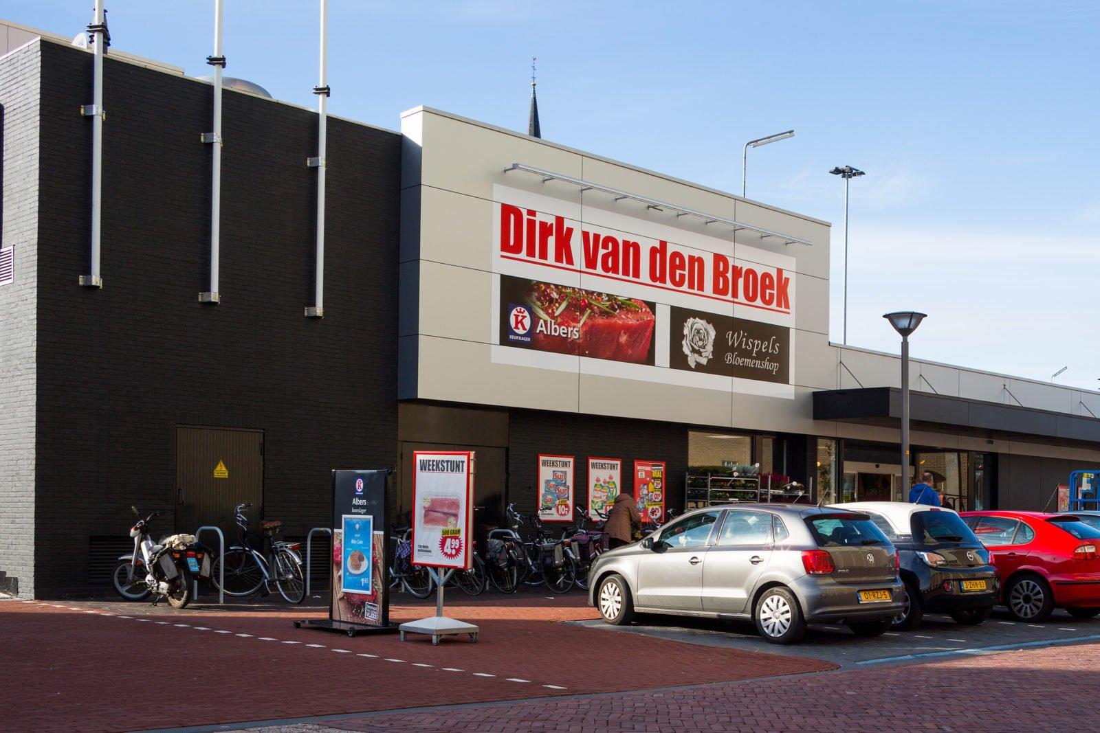 Dirk van den Broek Raalte