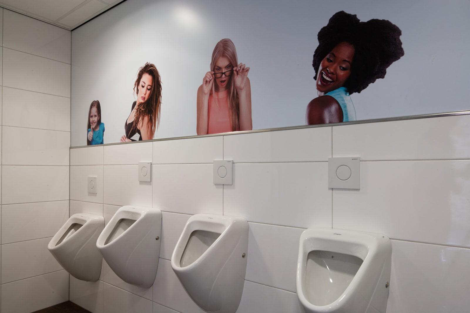 Elckerlyck toilet