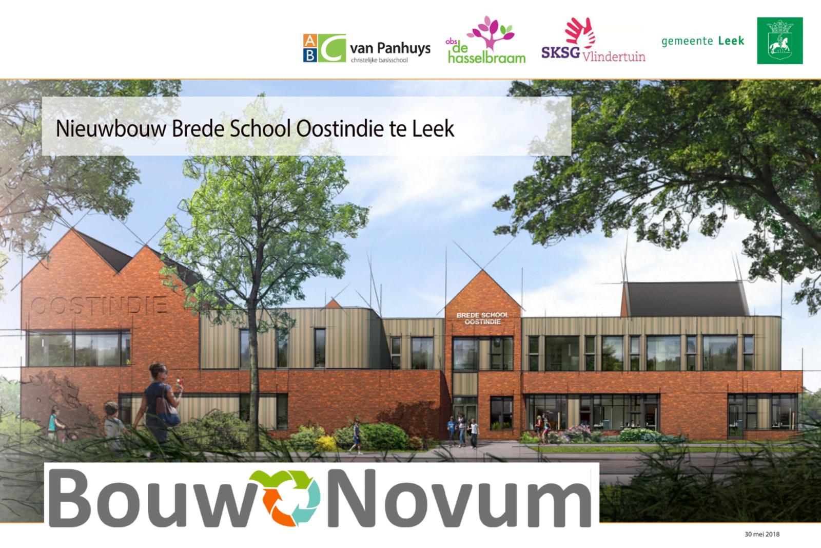 Brede school Oostindie Leek